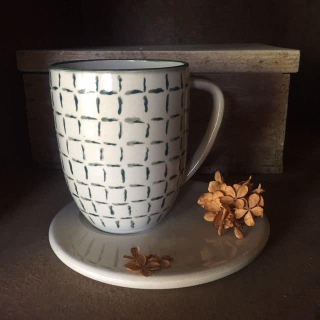 Mug XL décoré